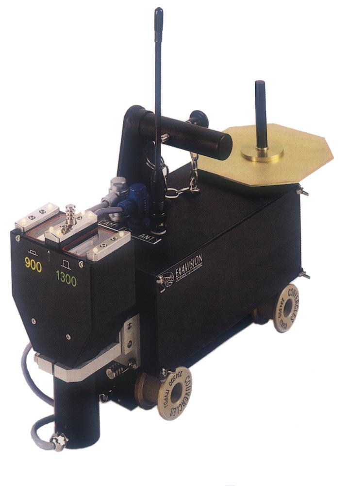 MASTER Robot UTO - EDF
