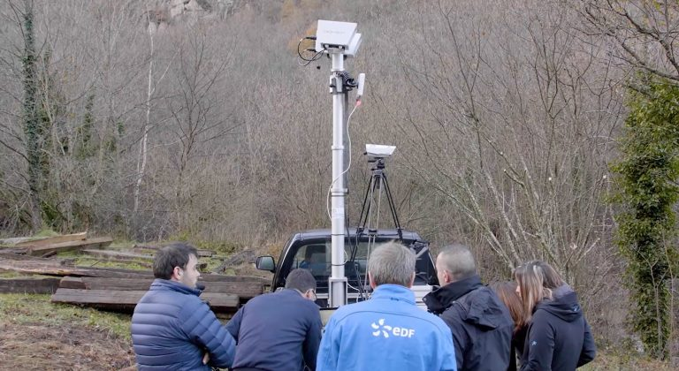 Mobile Surveilance Vehicle 3